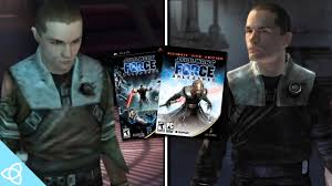 Star Wars The Force Unleashed Crack Full PC Game Download 2021