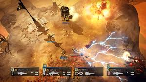 HELLDIVERS A New Hell Crack Free Download PC +CPY Free Download