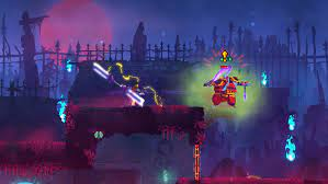 Dead Cells Crack PC +CPY Free Download CODEX Torrent Game