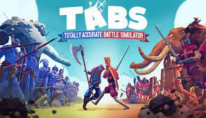 Totally Accurate Battle Simulator Crack PC +CPY Free Download