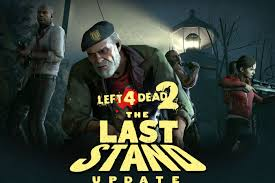 Left 4 Dead 2 The Last Stand Chronos Crack Free Download PC Game