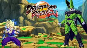 Dragon Ball Fighter Z Crack Full PC +CPY Free Download Game 2021