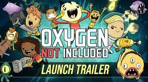 Oxygen Not included Crack CODEX Torrent Free Download PC Game
