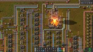 Factorio Crack PC +CPY CODEX Torrent Free Download Game