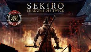 Sekiro Shadows Die Twice Crack PC +CPY Free Download Game