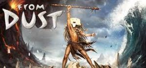 From Dust Crack CODEX Torrent Free Download Full PC Game