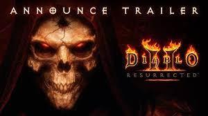 Diablo II Crack PC Free Download CODEX Torrent Game 2021