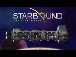 Starbound Crack CODEX Torrent Free Download PC +CPY Game