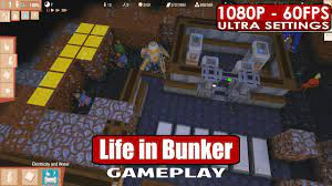 Life in Bunker Crack CODEX Torrent Free Download Full PC +CPY Game