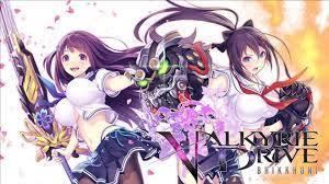 Valkyrie Drive Bhikkhuni Crack Free Download PC +CPY CODEX Torrent