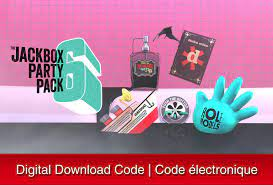 The Jackbox Party Pack 6 Crack Free Download Codex Torrent Game