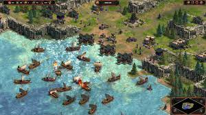 Age of Empires Definitive Edition Crack Free Download Full PC Game