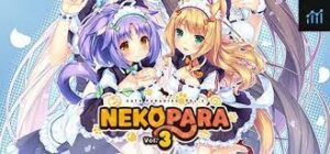 Nekopara Vol. 3 Crack Full PC Game CODEX Torrent Free Download