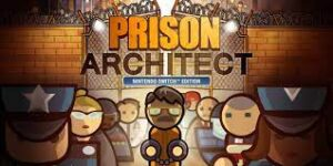 Prison Architect Crack PC +CPY Free Download CODEX Torrent Game