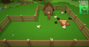Staxel Crack CODEX Torrent Free Download Full PC +CPY Game