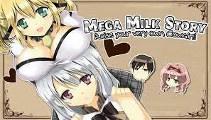 Mega Milk Story Crack CODEX Torrent Free Download PC +CPY Game