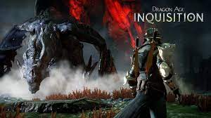 Dragon Age Inquisition Deluxe Edition Crack Torrent Free Download