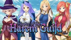 Master of the Harem Guild Crack Codex Free Download PC +CPY