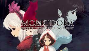 Momodora Reverie Under The Moonlight Crack PC Game Free Download