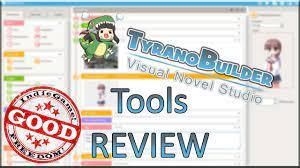 Tyrano Builder Visual Novel Studio Crack Full PC Game Free Download