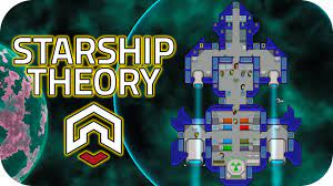 Starship Theory Crack PC +CPY Free Download CODEX Torrent Game