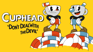Cuphead Crack CODEX Torrent Free Download PC +CPY Game