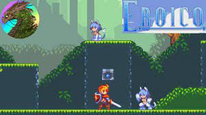 Eroico Crack Full PC Game CODEX Torrent Free Download