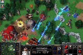Warcraft III Complete Edition Crack PC +CPY Free Download Game