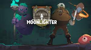 Moonlighter Crack PC +CPY CODEX Torrent Free Download Game
