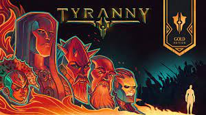 Tyranny Crack PC +CPY Free Download CODEX Torrent Game