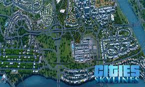 Cities Skylines Crack PC +CPY Free Download CODEX Torrent Game