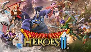 DRAGON QUEST HEROES II CRACK FREE DOWNLOAD FULL PC GAME