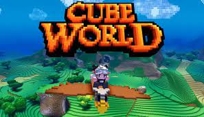 Cube World Crack CODEX Torrent Free Download PC +CPY Game