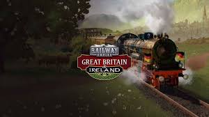 Railway Empire Great Britain and Ireland Crack Free Download PC Game