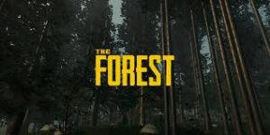 The Forest Crack CODEX Torrent Free Download Full PC Game