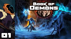 Book of Demons Crack PC +CPY Free Download CODEX 2021