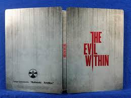 The Evil Within Complete Edition Crack Codex Torrent Download