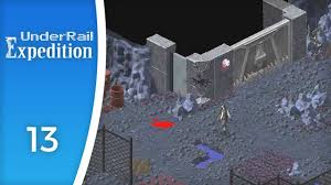 UnderRail Expedition v1.1.3.0 Crack PC +CPY Free Download