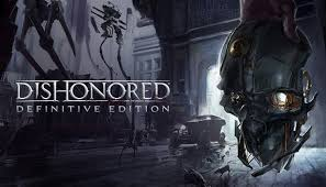 Dishonored Definitive Edition Crack Codex Torrent Free Download