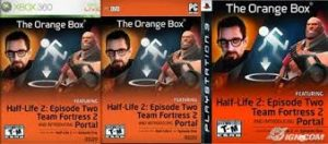 Half-Life 2 The Orange Box Crack Free Download Full PC +CPY Game