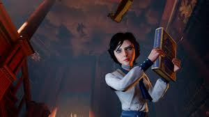 BioShock Infinite Complete Edition Crack Free Download PC +CPY