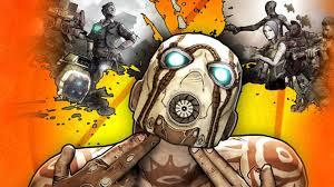 Borderlands 2 VR Crack CODEX Torrent Free Download PC Game
