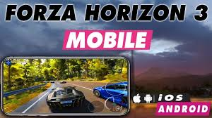 Forza Horizon 3 Crack Free Download Full PC +CPY Game 2021