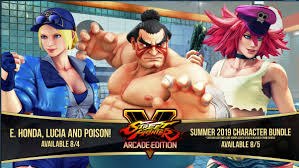 Street Fighter V Deluxe Edition Crack Full PC Game Free Download