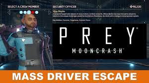 Prey Mooncrash v1.07 Crack Codex Torrent Free Download Game