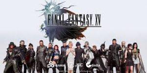 Final Fantasy XV Crack Codex Torrent Free Download PC Game 2021