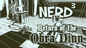 Return of the Obra Dinn Crack Codex Free Download PC Game