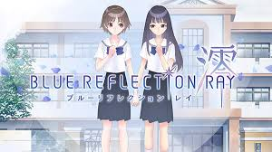 Blue Reflection Crack Free Download CODEX Torrent PC Game