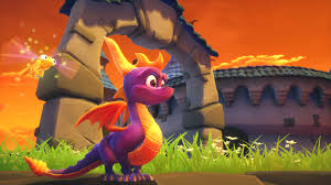 Spyro Reignited Trilogy Crack Free Download PC +CPY Game 2021
