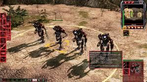 Command and Conquer 3 Tiberium Wars Crack Torrent Download